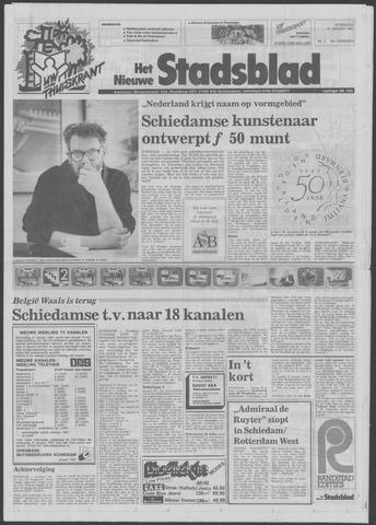 Het Nieuwe Stadsblad 1987-01-21