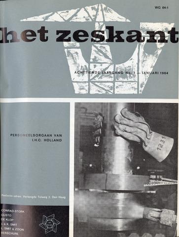 Het Zeskant 1964