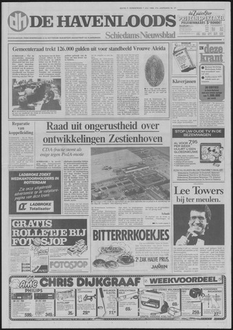 De Havenloods 1988-07-07