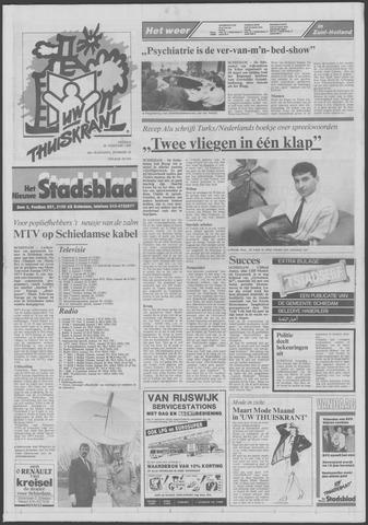 Het Nieuwe Stadsblad 1988-02-26