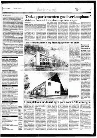 Rotterdamsch Nieuwsblad / Schiedamsche Courant / Rotterdams Dagblad / Waterweg / Algemeen Dagblad 1993-02-10
