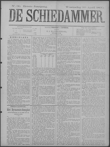 De Schiedammer 1890-04-30