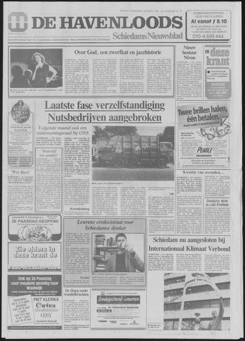 De Havenloods 1991-03-28