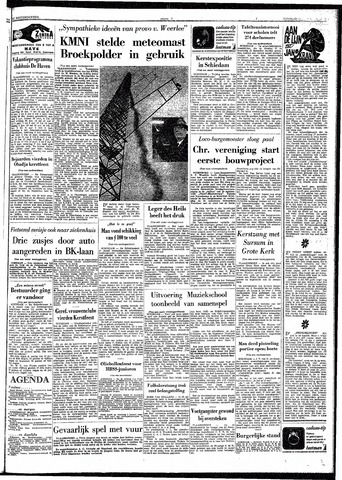Trouw / De Rotterdammer 1966-12-22
