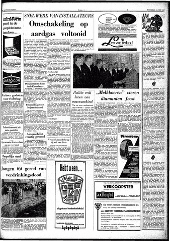 Trouw / De Rotterdammer 1967-05-24