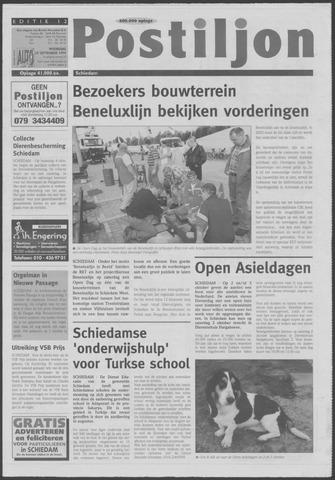 Postiljon 1999-09-29