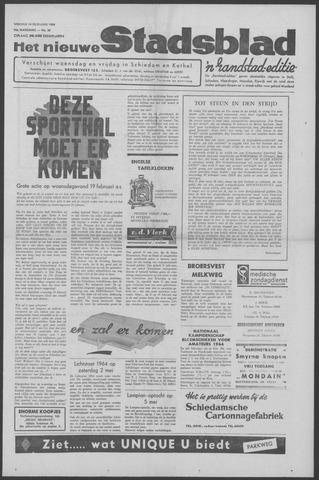 Het Nieuwe Stadsblad 1964-02-14