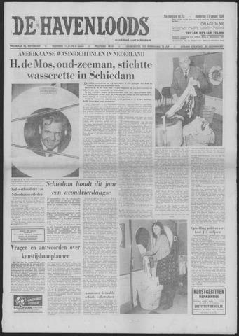 De Havenloods 1966-01-27
