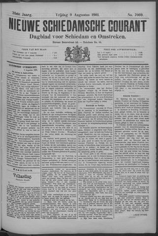 Nieuwe Schiedamsche Courant 1901-08-09