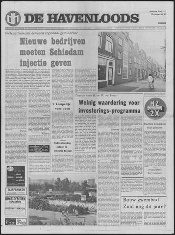 De Havenloods 1971-07-08