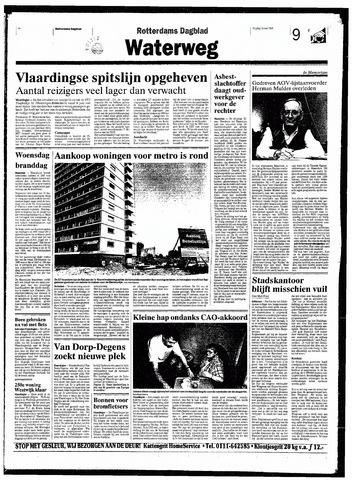 Rotterdamsch Nieuwsblad / Schiedamsche Courant / Rotterdams Dagblad / Waterweg / Algemeen Dagblad 1998-05-15