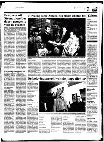 Rotterdamsch Nieuwsblad / Schiedamsche Courant / Rotterdams Dagblad / Waterweg / Algemeen Dagblad 1998-07-13