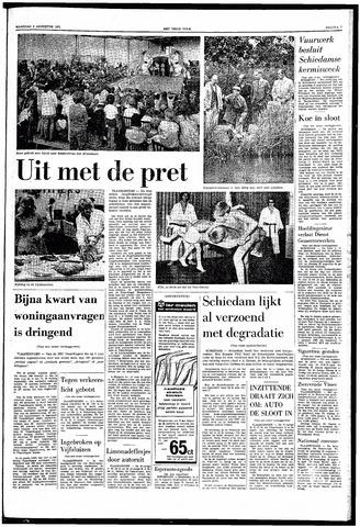 Het Vrije volk 1971-08-09