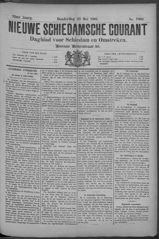 Nieuwe Schiedamsche Courant 1901-05-23