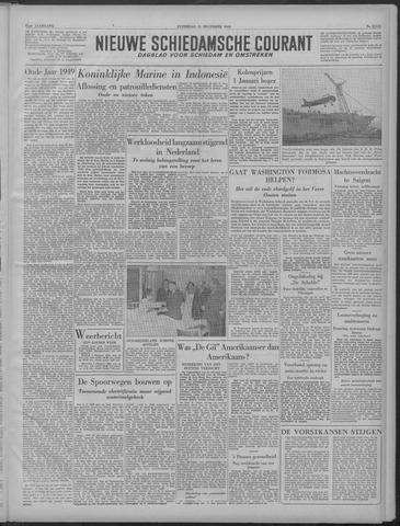 Nieuwe Schiedamsche Courant 1949-12-31