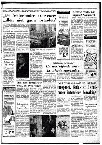Trouw / De Rotterdammer 1971-03-22