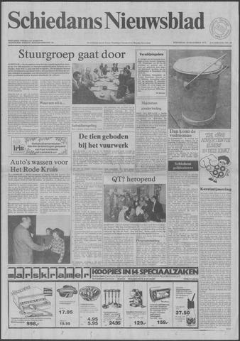 Schiedams Nieuwsblad 1978-12-20