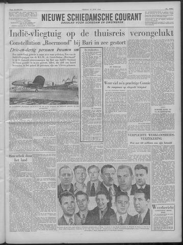 Nieuwe Schiedamsche Courant 1949-06-24