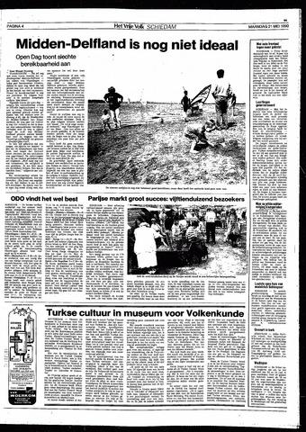 Het Vrije volk 1990-05-21