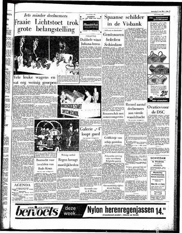 Rotterdamsch Parool / De Schiedammer 1964-05-04