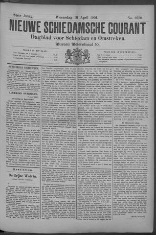 Nieuwe Schiedamsche Courant 1901-04-10