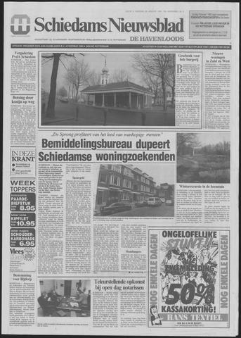 De Havenloods 1992-01-28