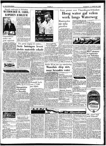Trouw / De Rotterdammer 1962-02-17