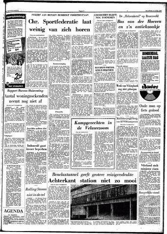 Trouw / De Rotterdammer 1967-07-31