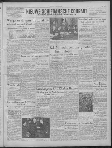 Nieuwe Schiedamsche Courant 1949-03-15