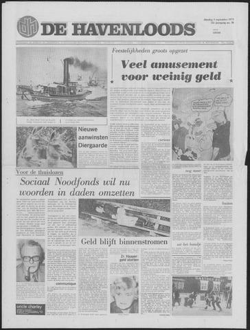 De Havenloods 1973-09-04