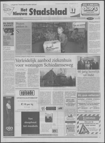 Het Nieuwe Stadsblad 2002-03-20