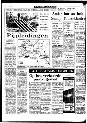 Rotterdamsch Parool / De Schiedammer 1966-07-19