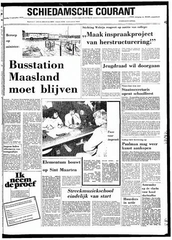 Rotterdamsch Nieuwsblad / Schiedamsche Courant / Rotterdams Dagblad / Waterweg / Algemeen Dagblad 1979-09-04