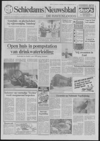 De Havenloods 1986-10-14