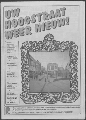 Het Nieuwe Stadsblad 1982-04-13