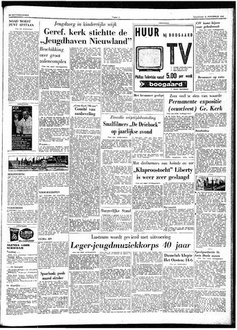 Trouw / De Rotterdammer 1962-11-12