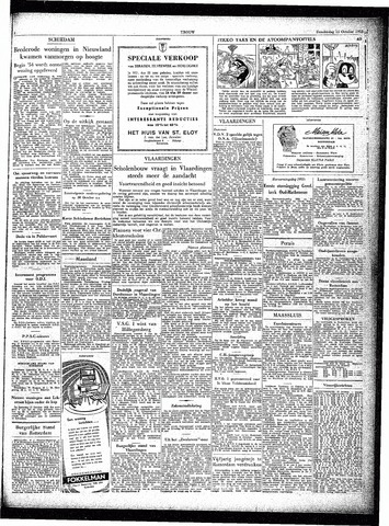 Trouw / De Rotterdammer 1953-10-15