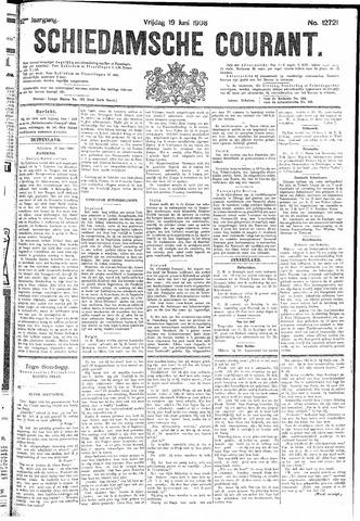 Schiedamsche Courant 1908-06-19