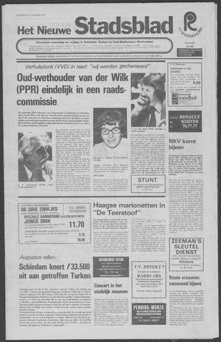 Het Nieuwe Stadsblad 1977-01-19