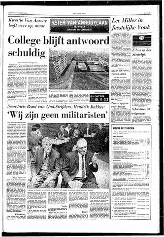 Het Vrije volk 1971-03-04
