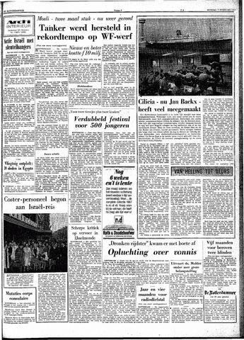 Trouw / De Rotterdammer 1967-02-07