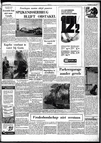 Trouw / De Rotterdammer 1966-05-16