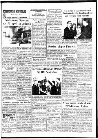 Rotterdamsch Nieuwsblad / Schiedamsche Courant / Rotterdams Dagblad / Waterweg / Algemeen Dagblad 1966-01-31