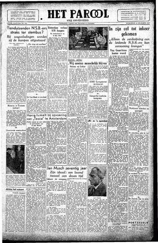 Rotterdamsch Parool / De Schiedammer 1945-12-19
