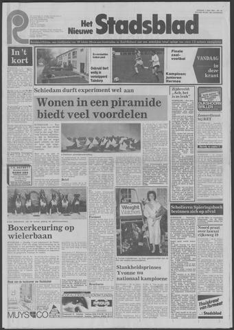 Het Nieuwe Stadsblad 1984-06-01