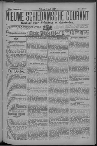 Nieuwe Schiedamsche Courant 1917-07-06