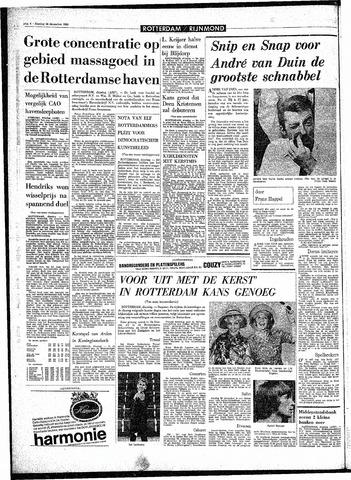 Rotterdamsch Parool / De Schiedammer 1968-12-24
