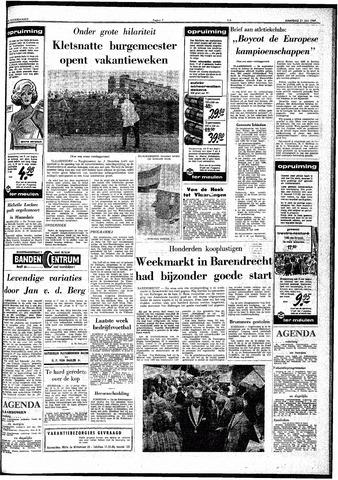 Trouw / De Rotterdammer 1969-07-21