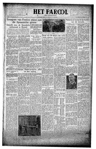 Rotterdamsch Parool / De Schiedammer 1946-02-28