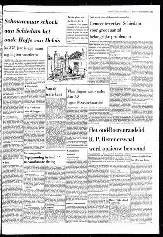 Rotterdamsch Nieuwsblad / Schiedamsche Courant / Rotterdams Dagblad / Waterweg / Algemeen Dagblad 1968-11-12